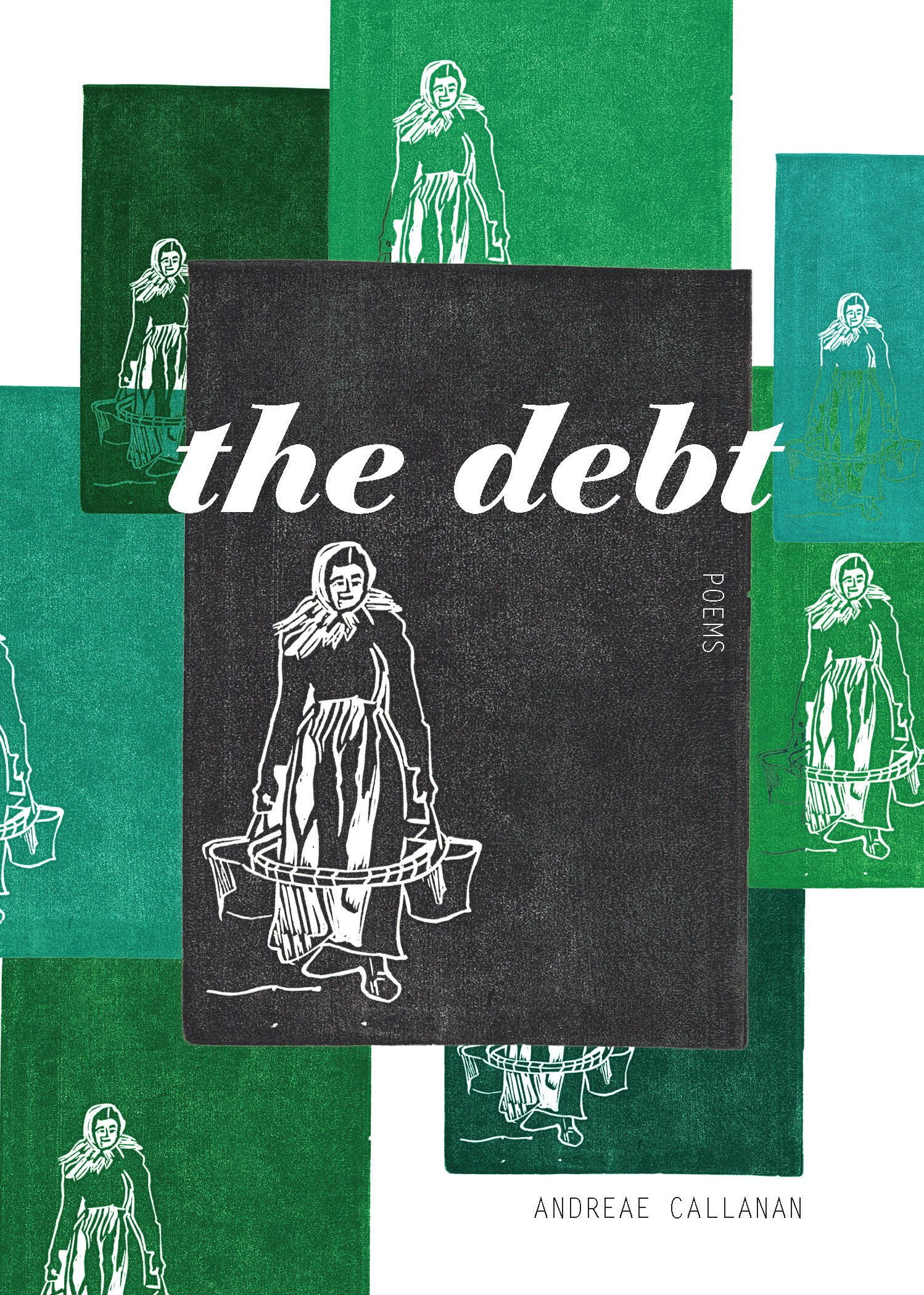 The Debt: poems